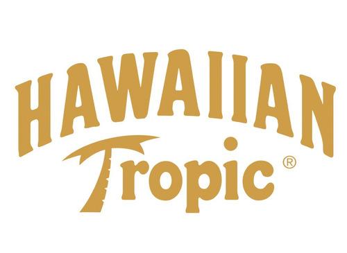 x2 aceite protector zanahoria hawaiian tropic 30spf 180ml