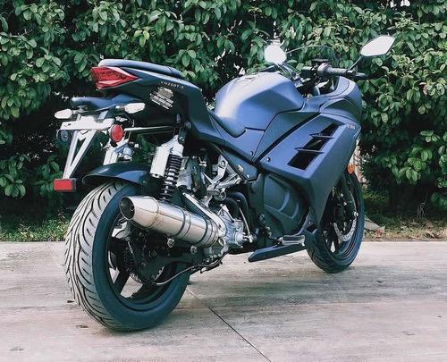 x22-gt 250cc