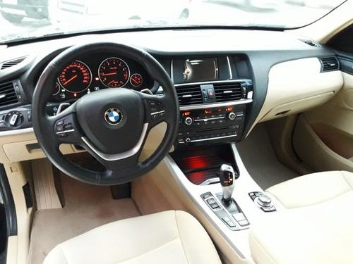 x3 2.0 20i 4x4 16v gasolina 4p automático
