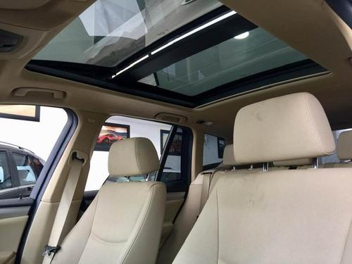 x3  2.0 x-drive com teto solar