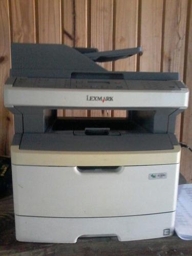 x363/ x 363/ impressora lexmark x363dn