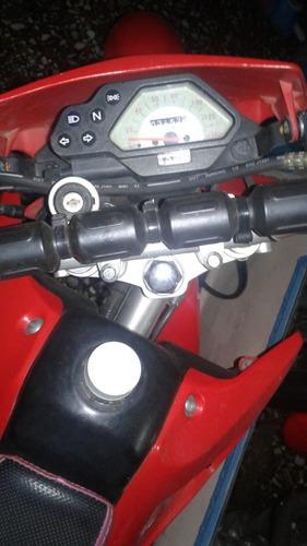 x3m 125cc muy buena