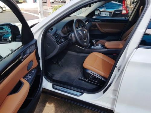 x4 2.0 28i x line 4x4 16v turbo gasolina 4p automático