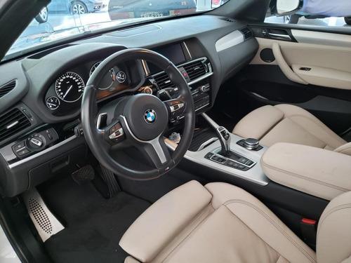 x4 xdrive 35i m-sport 3.0 tb 306cv aut.