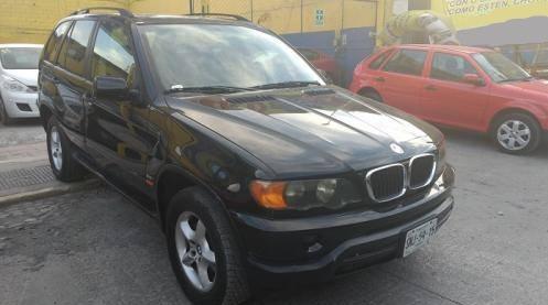 x5 2002, automatica