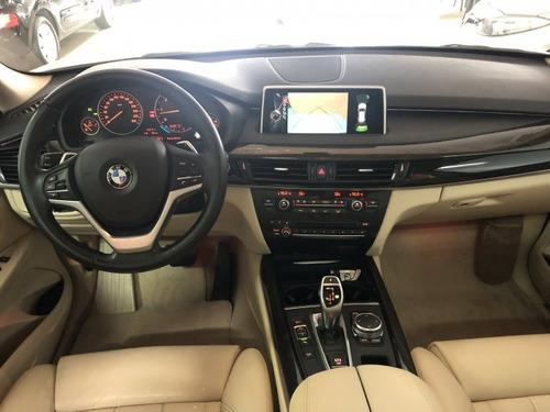 x5 3.0 4x4 30d i6 turbo diesel 4p automático