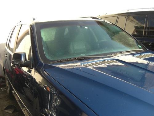 x5-blindada carro para desmanchar-ricardo multimarcas suzano