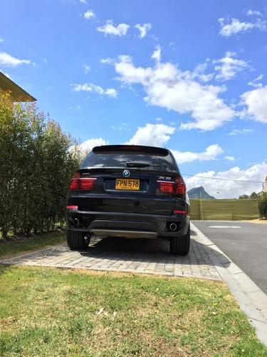 x5 (e70) xdrive 3.5i sport premium tp