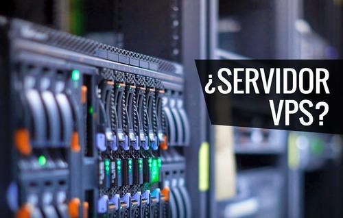 x5 servers - hosting - dedicados - desde bs 34999/mes
