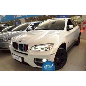 X6 3.0 35i 4x4 Coupe 6 Cilindros 24v Gasolina 4p  2013/2014