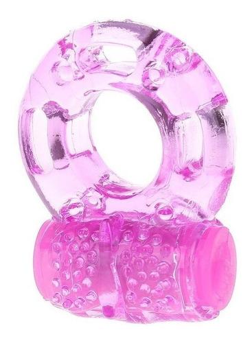 x6 anillos vibrador silicon retardante de eyaculacion / s003
