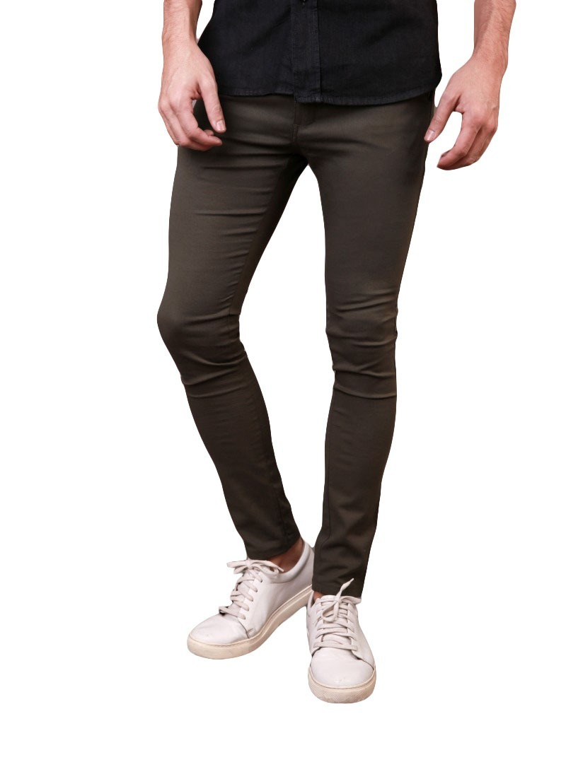 39f918c2d6 x6 jeans hombre parches gabardina saten colores battaglia. Cargando zoom.