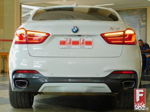 x6 xdrive 35i 3.0 306cv bi-turbo