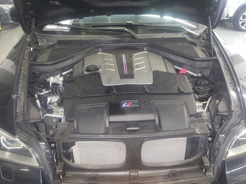 x6m, 4400cc  y 555hp