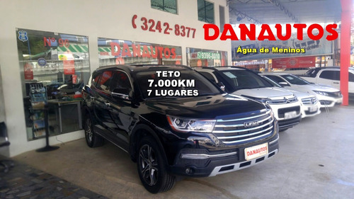 x80 2.0 turbo vip automático gasolina 2019