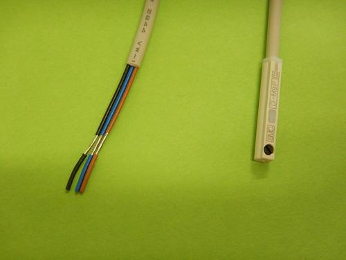 xa sensor magnetico pnp para cilindro marca smc d-m9pl