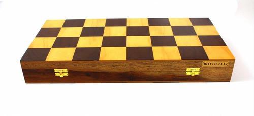 xadrez lei jogo