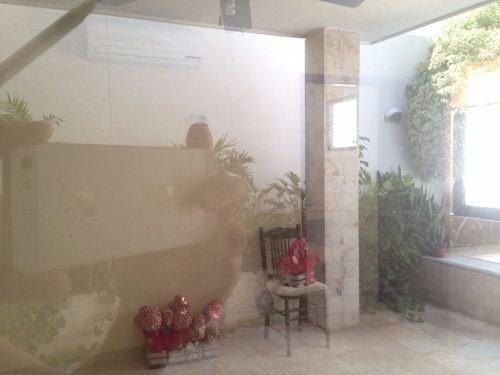 xaman kab privada con rec en planta baja piscina