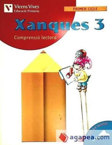 xanques 3(libro segundo)