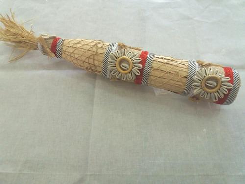 xaxará - umbanda / candomblé - 48cm de comprimento