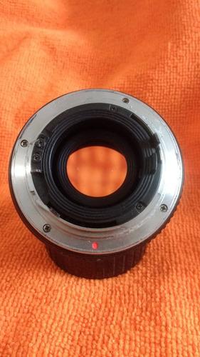 xazcly lente yashica ml 50/1.9