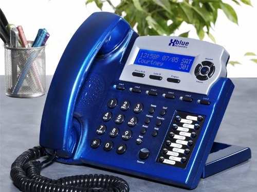 xblue 1670-92 telefono de 1 auricular