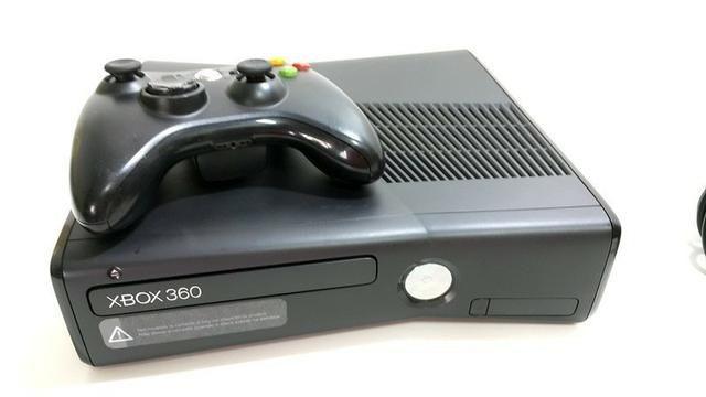 Xbox 360 250gb - Rgh Garantia
