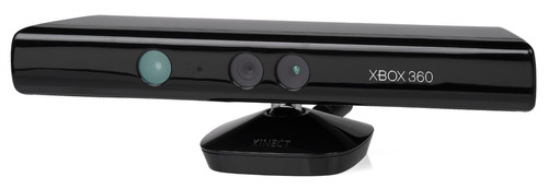 xbox 360 4gb c/ kinect + 2 controle s/ fio + jogos
