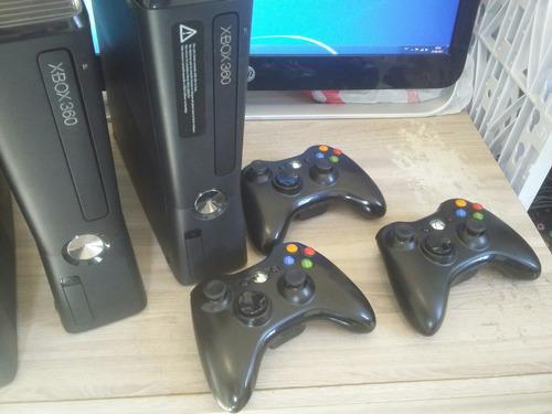 xbox 360 4gb desbloqueado joga online