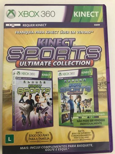 xbox 360 500gb com kinect - original.