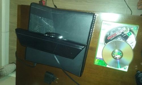 xbox 360 7 jogos com kinect usado em bom estado imperdivel!!