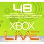 Codigos De Xbox Live 48 Horas