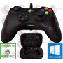 Mando Control Xbox Pc Razer Sabertooth