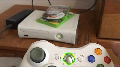 xbox 360 arcade con gta iv