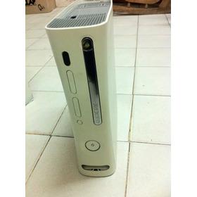 Xbox 360 Arcade Con Luces Rojas