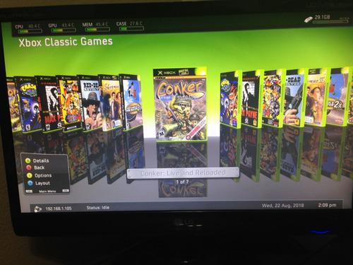 xbox 360 arcade elite jasper destravado com jtag de verdade
