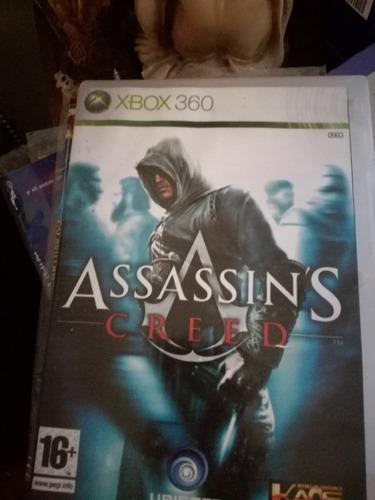 xbox 360 assassin creed