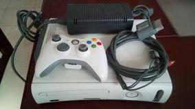 Control Xbox 360 Blanco Original Consolas Y Videojuegos En