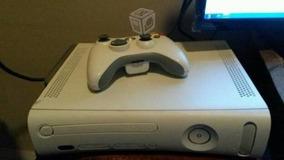 Xbox 360 Blanco Usado Consolas Xbox 360 Usado En Mercado Libre