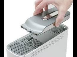xbox 360 con disco duro