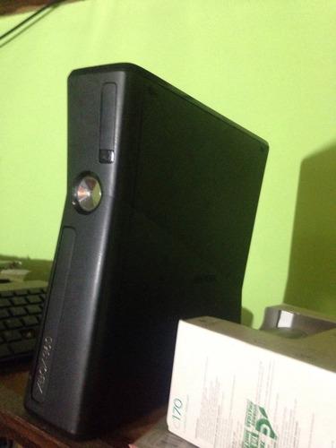 xbox 360 con falla foco rojo (110 w)