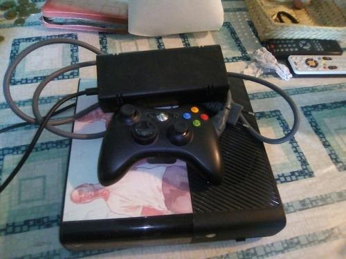 xbox 360, con juegos