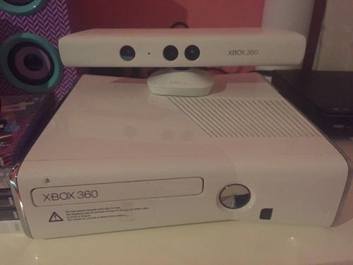 xbox 360 con juegos.