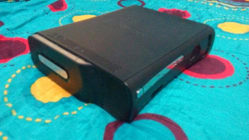 xbox 360 con juegos y chip ¡aprobecha!