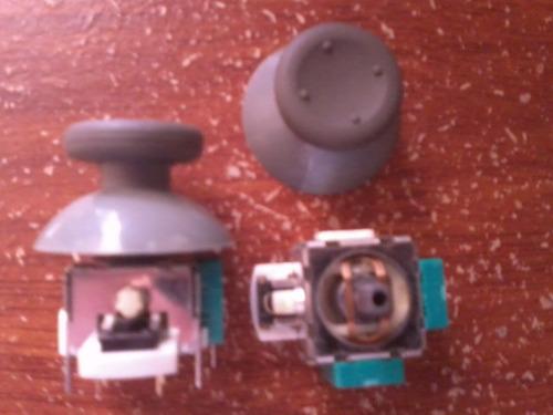 xbox 360 control goma conductora nueva alta calidad