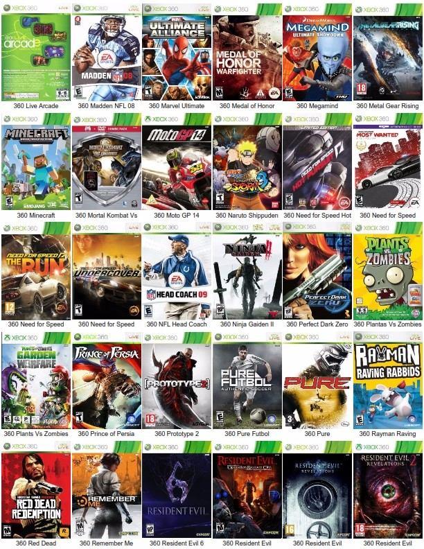 Xbox 360 Control Inalambrico Original Mercado Pago Oxxo