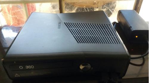 xbox 360 destravado com mais de 20 jogos