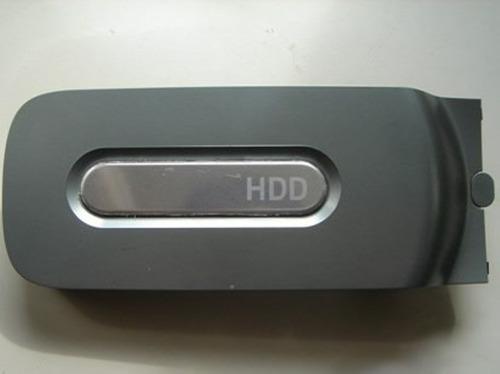 xbox 360 disco duro 320gb fat / slim / super slim