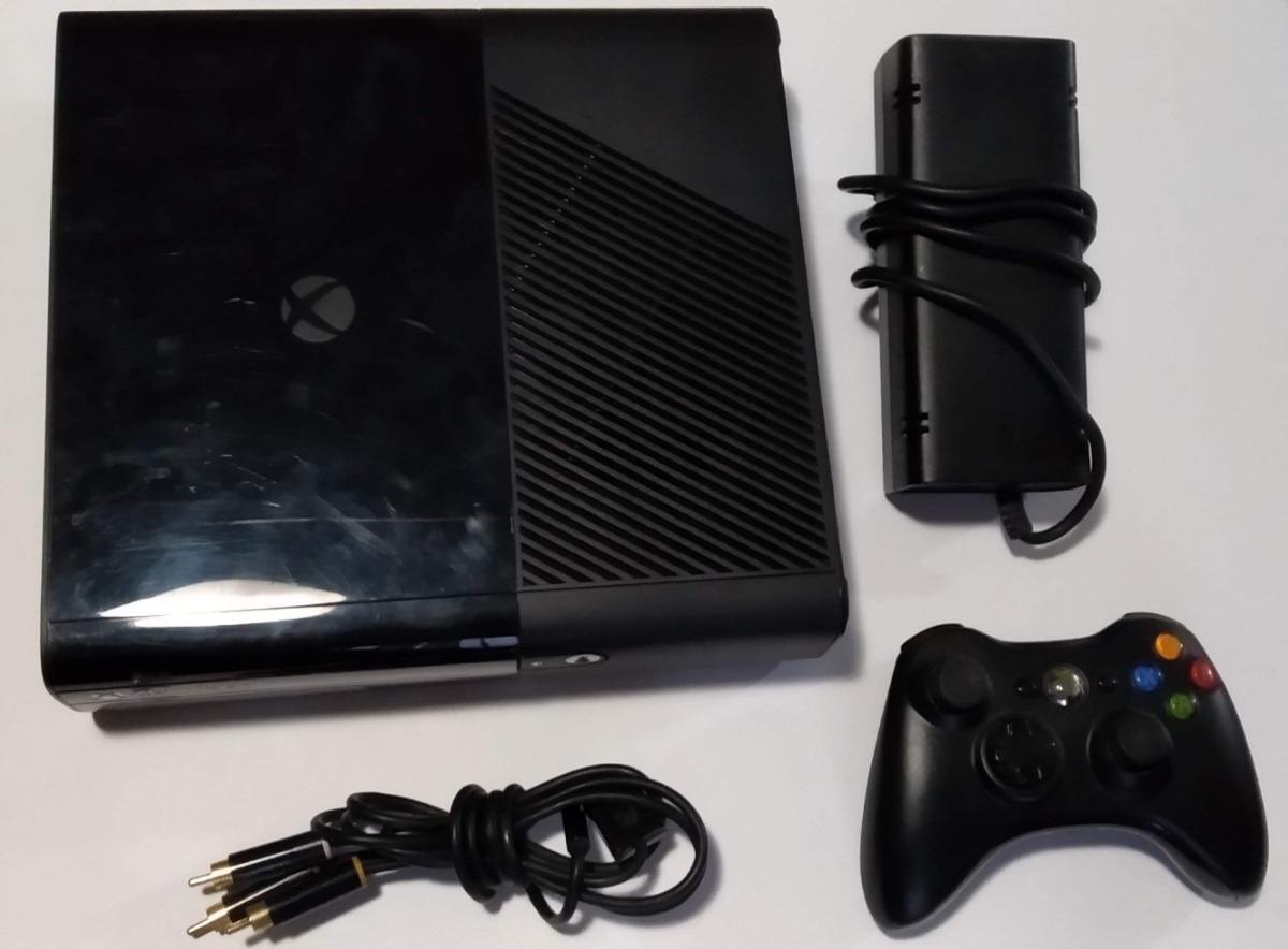 Xbox 360 E Console 3 Gb Modelo 1538