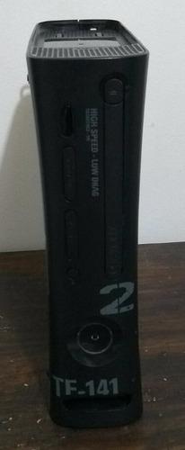 xbox 360 edición call of duty mw-2 y 18 películas originales
